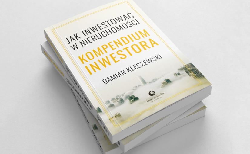 Nowa książka Damiana